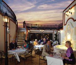 KIEL to Southampton, England cruise